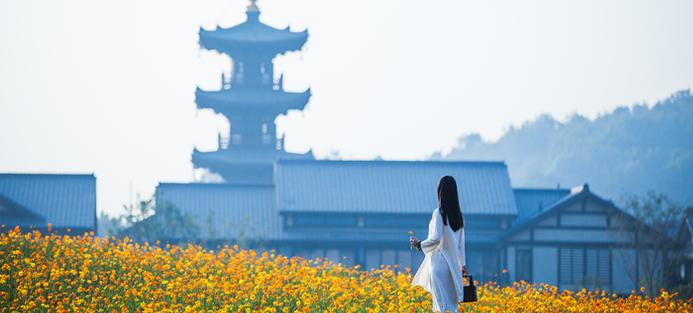 灵山·拈花湾_景区门票【灵山拈花湾预订网】